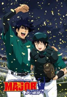 Major: World Series Episode 01-02 [END] Subtitle Indonesia