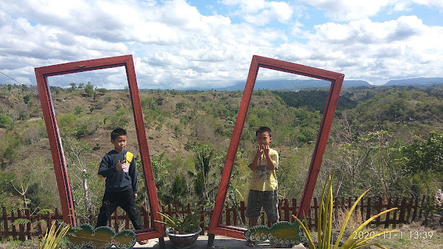 JBS (Jelajah Bukit Selfi) Situbondo