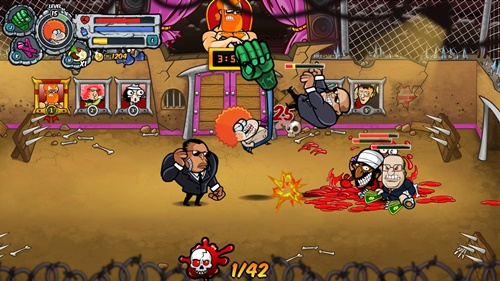 Apocalypse: Party's Over - PC (Download Completo em Torrent)
