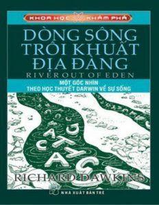 Dòng sông trôi khuất địa đàng - Richard Dawkins