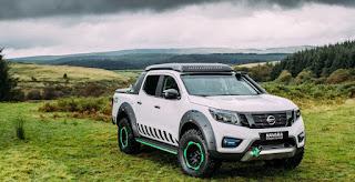 Nissan Navara 2019 Prix, Puissance, Date de Sortie et Spécification Rumeur