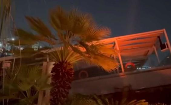 غرق مطعم كريف,غرق مطعم في مراسي,غرق مطعم انجلينا,غرق المطعم العائم,غرق المطعم اللبناني