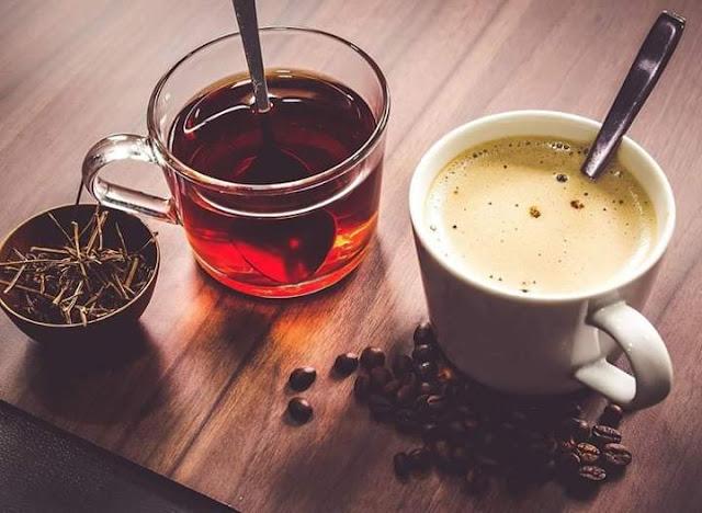 كيف تجعل القهوة أو الشاي أكثر صحية؟