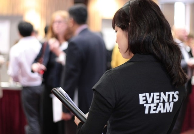 how to staff events professional event staffing employee management planning
