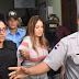 """Jueza dispone uso de grilletes y mantiene en prisión domiciliaria a pareja de """"El Abusador"""""""