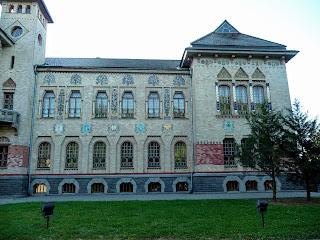Полтавський краєзнавчий музей імені Василя Кричевського (УАМ)