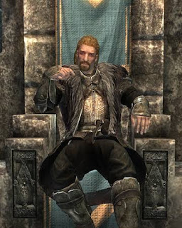 Ulfric Stormcloak - The Elder Scrolls V: Skyrim