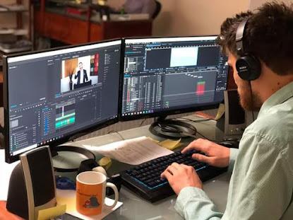 برامج مونتاج الفيديو للكمبيوتر