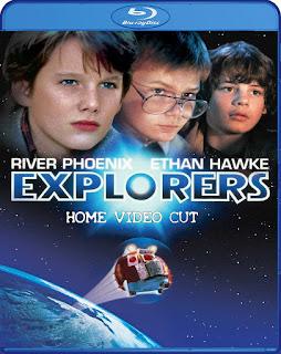 Los Exploradores – Home Video Cut [BD25] *Con Audio Latino