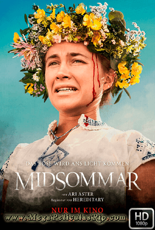 Midsommar [1080p] [Latino-Ingles] [MEGA]