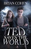 https://www.goodreads.com/book/show/22881431-ted-saves-the-world