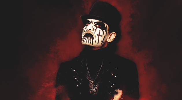 king diamond 2017