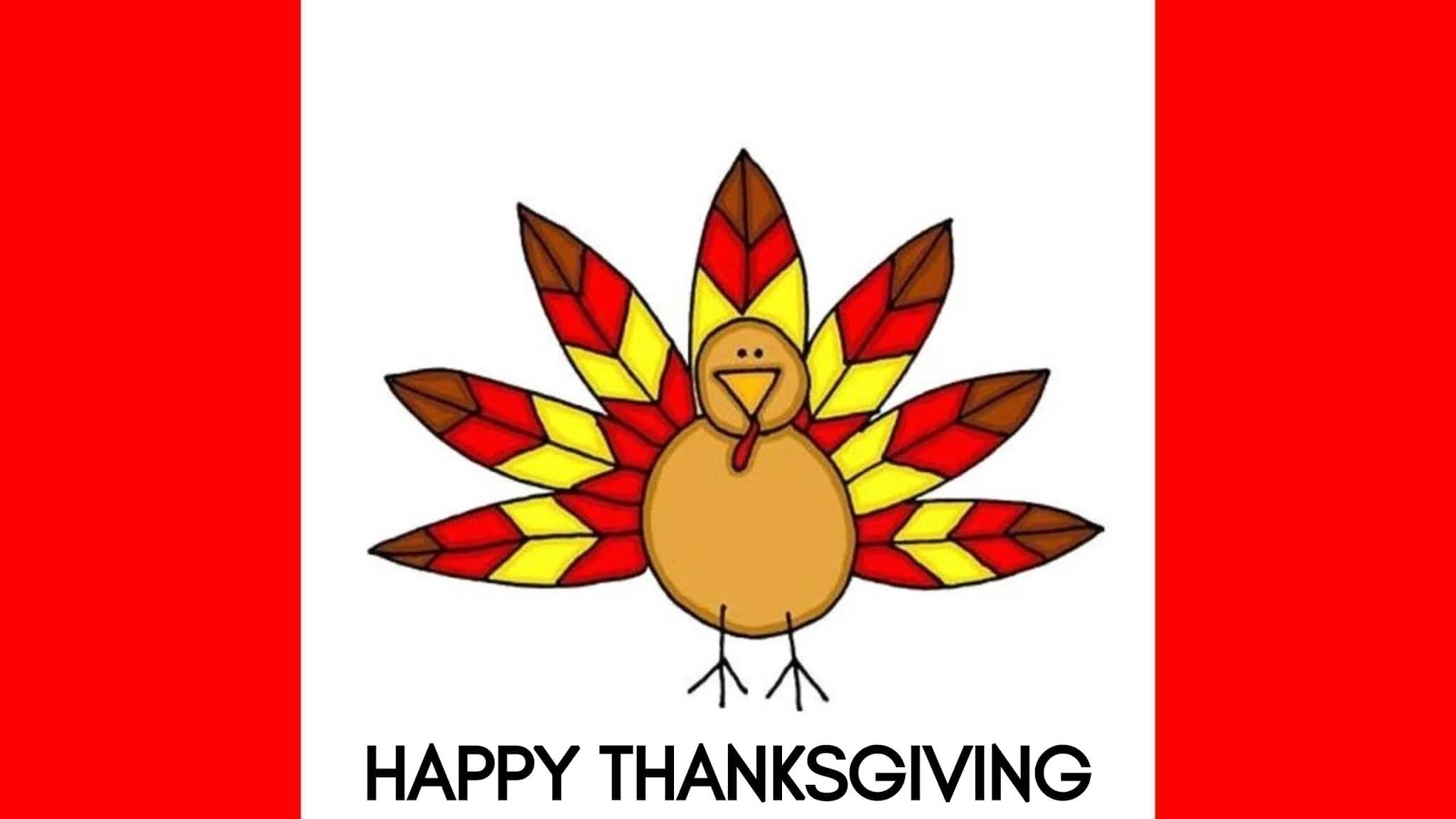 Thanksgiving [CANADA] Quotes, Wishes & Images, Poster