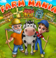 Free Download Farm Mania Games Untuk Komputer PC Game Full Version ZGASPC