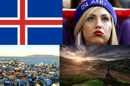 İzlanda Nasıl Bir Ülke? Hakkında 17 İlginç Bilgi