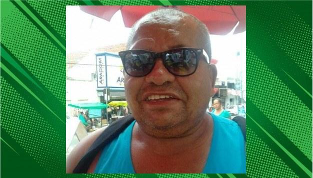 Morre em Coité aos 57 anos o polivalente Fragú