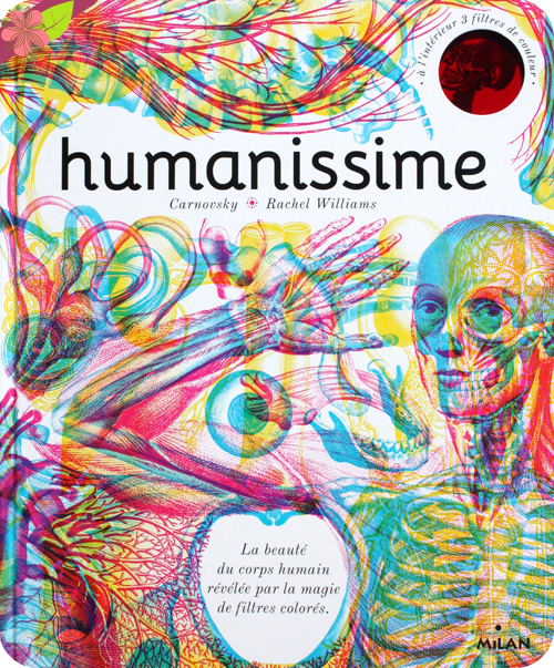 Humanissime de Rachel Williams et Carnovsky - éditions Milan
