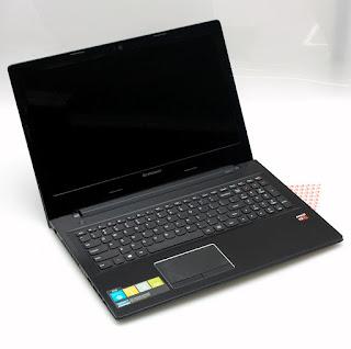 Jual Laptop Gaming Lenovo Z50-75 bekas