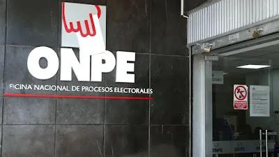 Procesamiento de segunda vuelta se encuentra en última etapa, informa ONPE