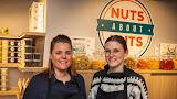 De nieuwe smart-site van Nuts About Nuts staat online!