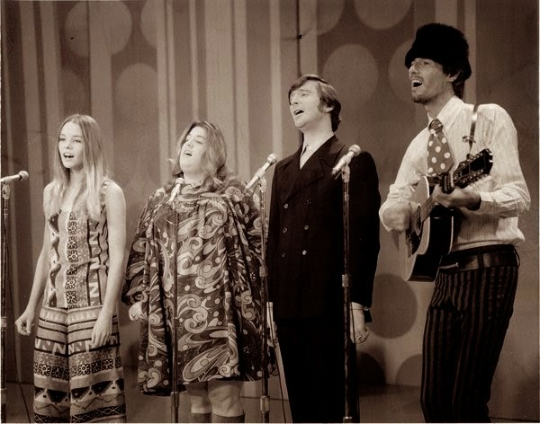 The Mamas and the Papas California Dreamin