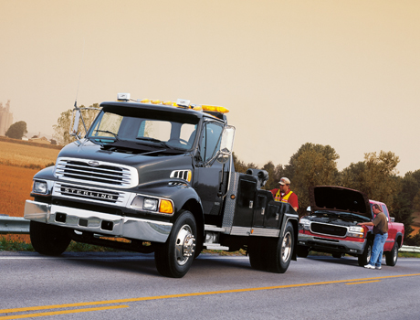 What to Expect When You Hire a Towing Company