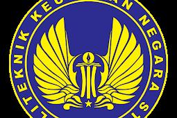 Download Logo STAN Politeknik Keuangan Negara Vektor