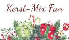 Kerst-Mix Fan
