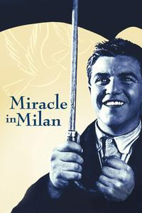 Watch Miracle in Milan Online Free in HD