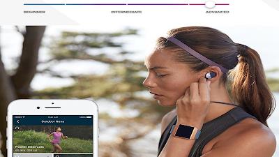 Fitbit Premium Member