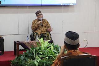 Gus Fikri : Universitas Ramadhan Mencetak Sarjana Taqwa