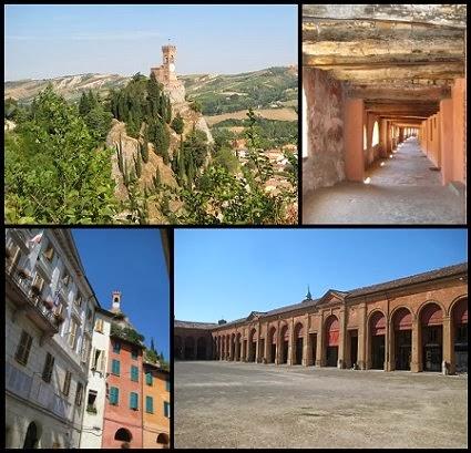 Adriatic Tour Romagna