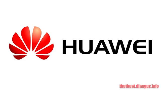 (TỔNG HỢP) ROM STOCK UP QUA RECOVERY CHO HUAWEI