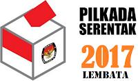 Pilbup Lembata 2017