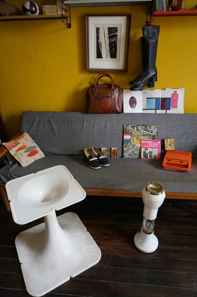 crazeegirl 39 s world brocante monstre et poubelles de champigny. Black Bedroom Furniture Sets. Home Design Ideas