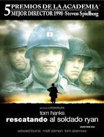 Rescatando al Soldado Ryan / Salvar al Soldado Ryan