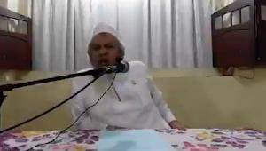 Ja'far Umar Thalib Tuduh Somad, Tengkuzul, Thuwailibi, dan Habib Rizieq Sebagai Pendusta