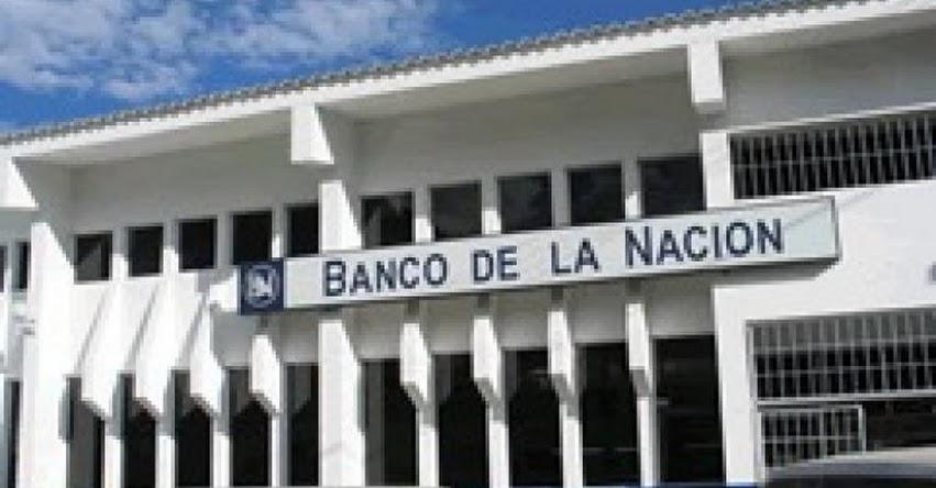 BN: Agencia de Huaraz del Banco de la Nación reiniciará atención el viernes 20 de agosto