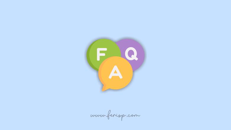 Cara Mendapatkan FAQ Page di Hasil Penelusuran