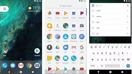 5 aplikasi peluncur android dengan fitur hemat baterai-5