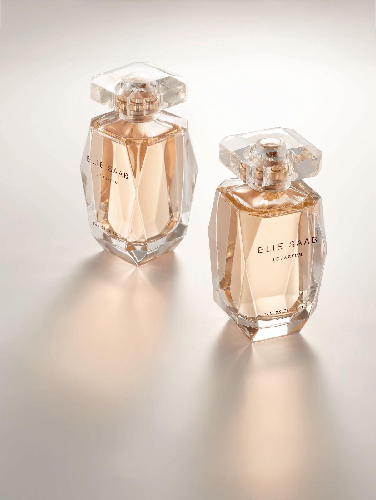 elie saab le parfum updated magnifying femininity. Black Bedroom Furniture Sets. Home Design Ideas
