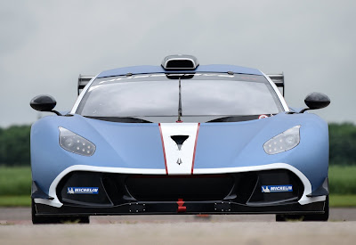 Arrinera Hussarya GT front view Hd Wallpapers