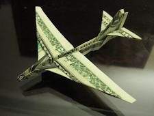 Perhitungan Uang Dalam Menggunakan Pesawat Dalam Liburan