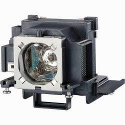 Jual Lampu Panasonic LCD PT-VW330