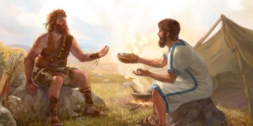 Renungan Harian:  Sabtu, 27 Juli 2019 - Tuhan Menunjukkan Visi-Nya