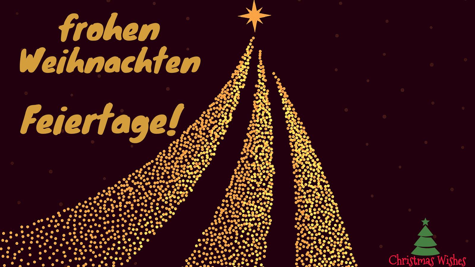Frohe Und Gesegnete Weihnachten.20 Frohe Weihnachten Bilder Facebook 2018 Frohes Weihnachten Und