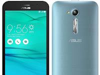 Firmware ASUS Zenfone Go X00BD (ZB500KG)
