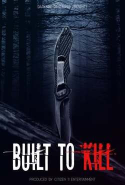 Built to Kill Torrent (2021) Legendado WEB-DL 1080p – Download