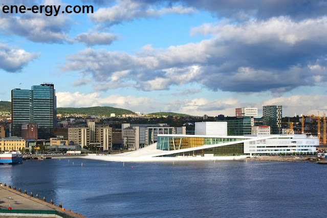 How to Make Great Sightseeing Tour in Oslo, Norway