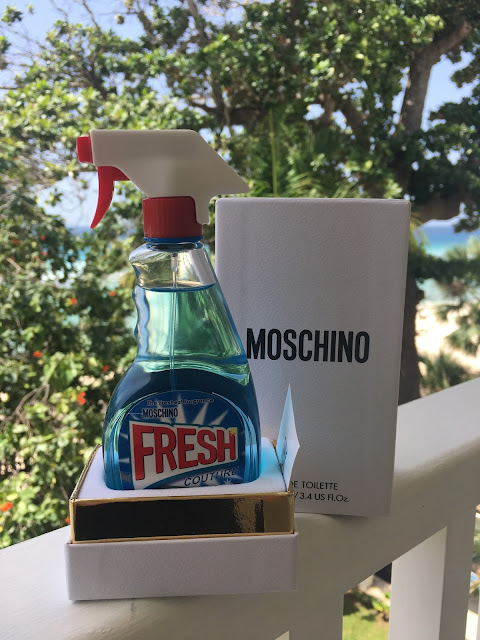 Moschino Frest Couture Perfume